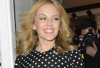 Kylie Minogue se 'reinventa': 'Mi álbum trata sobre un nuevo estado mental'