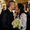 Tras doce años juntos y una hija en común, Andrea Bocelli se casa con Verónica Berti