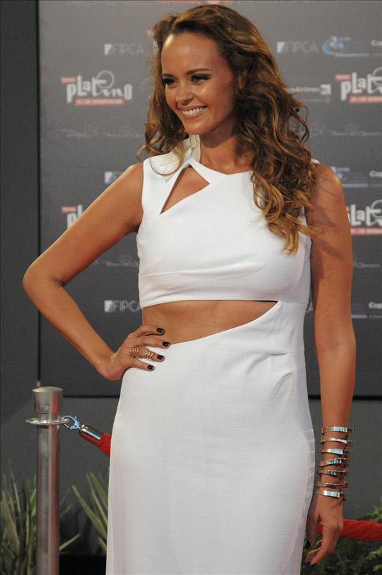 Shaila Dúrcal, una estrella española que reina al otro lado del charco