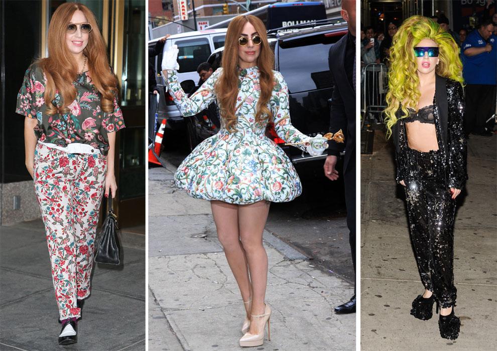 La 'explosión Lady Gaga' arrasa Nueva York