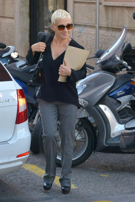Ana Torroja admite tres delitos fiscales y pagará 1,5 millones de euros a Hacienda