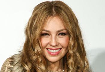 Thalía, a la conquista del 'lado infantil' de sus fans con su nuevo disco