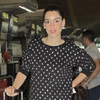 Ruth Lorenzo, totalmente recuperada, viaja a Copenhague para el festival de Eurovisión