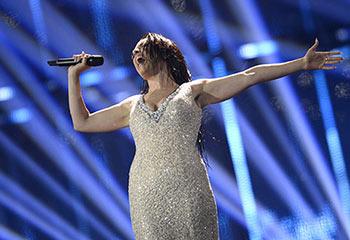 Austria gana Eurovisión y España consigue entrar al 'top 10' gracias a la actuación de Ruth Lorenzo