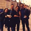 Ruth Lorenzo se despide de Copenhague, 'una de las mejores experiencias de mi vida'