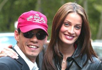Marc Anthony y su ex Dayanara Torres, enfrentados por la pensión de sus hijos