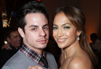 Jennifer López y el bailarín Casper Smart rompen su relación