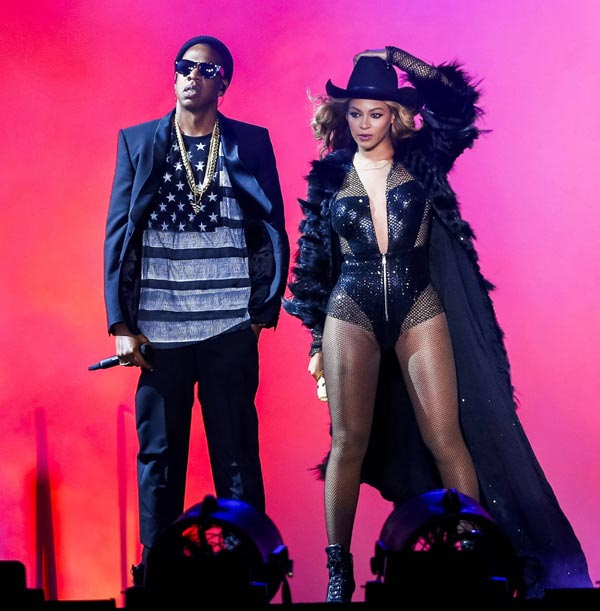 Beyoncé cambia una canción para mandar un mensaje velado, ¿se acabó el amor con Jay Z?