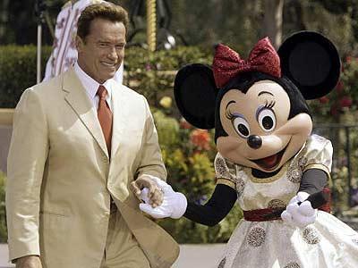 Disneyland celebra sus bodas de oro