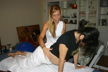 Ejercicios para un parto ideal y un postparto sin secuelas