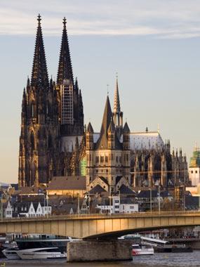 Viaje a Colonia con los más pequeños de la casa