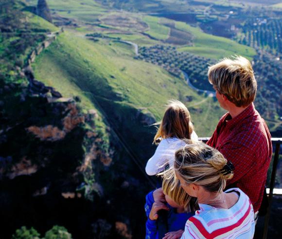Una escapada a Midi-Pyrénées para toda la familia