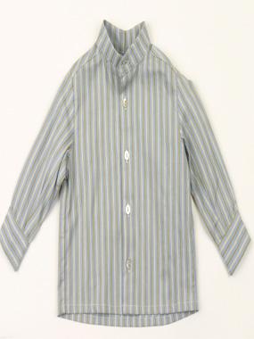 Camisas, un básico que no puede faltar en el armario de los niños