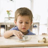 Escuelas de cocina para peque os grandes 39 chefs 39 - Cocina con ninos pequenos ...