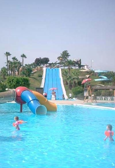 Plan para este verano un d a en el parque acu tico foto 6 - Parque acuatico menorca ...