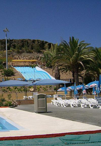Plan para este verano un d a en el parque acu tico foto 1 - Parque acuatico menorca ...