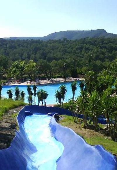 Plan para este verano un d a en el parque acu tico foto 4 - Parque acuatico menorca ...