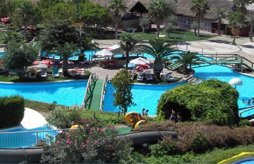 Plan para este verano un d a en el parque acu tico - Parque acuatico menorca ...