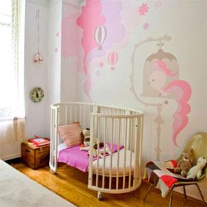 Foros c mo puedo decorar la habitaci n de mi beb for Como puedo decorar mi habitacion