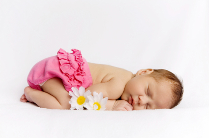 La importancia del sueño en los bebés