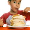 La obesidad infantil, un problema de familia