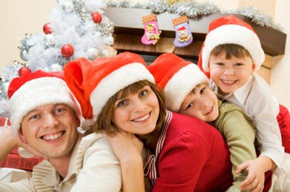 Navidad para los más pequeños