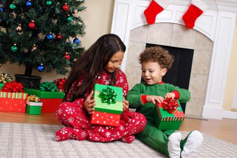 Regalos de reyes para niños: ¿qué tipo de juguetes es el más adecuado?
