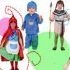 Ideas para disfrazar a los 'peques' en Carnaval