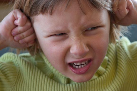 Mi hijo no para de gritar: ¿qué puedo hacer?