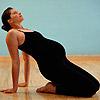 ¿Conoces los beneficios del yoga durante el embarazo?