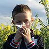 ¿Cuáles son los síntomas de la astenia primaveral en los niños?
