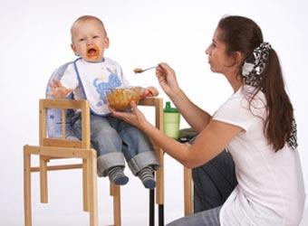 'Mi hijo se niega a comer, ¿qué puedo hacer?'