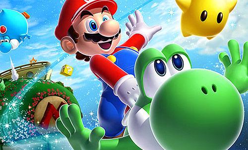 Los Mejores Videojuegos De Wii Para Los Peques