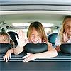 'Peques a bordo': Consejos para viajar en el coche con los niños