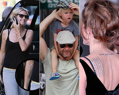 tatuajes de personajes famosos. Tatuajes Galeria Tatuajes - Plantillas; galeria de tatuajes pequenos.