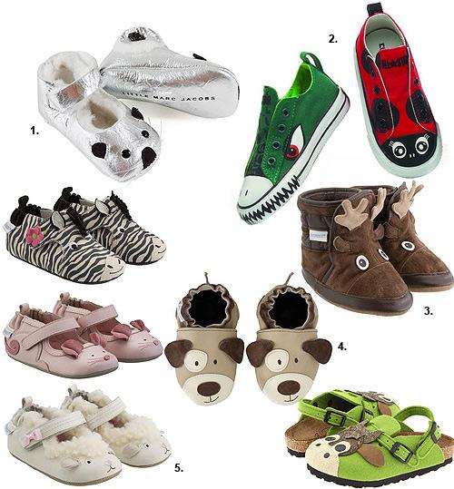 Calzado infantil este oto o convierte el armario de tus for Casas zapatos ninos