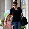 Zapatillas infantiles para el otoño: Copia el 'look' de Seraphina y Violet Affleck