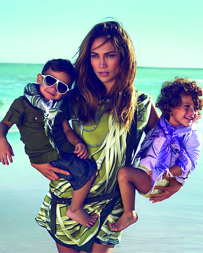 jennifer lopez kids. Jennifer Lopez´s Kids | Miss