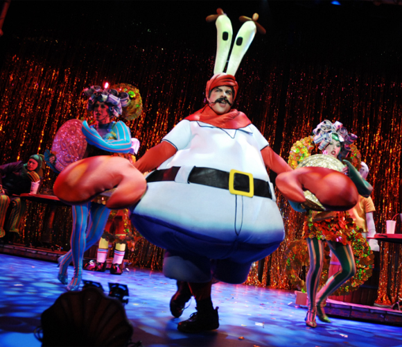 Este fin de semana... ¡disfruta con los mejores espectáculos teatrales!