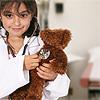 ¿Cuáles son los síntomas del cáncer infantil?