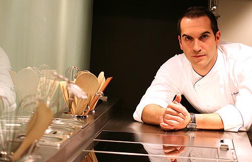 'Microchefs': El nuevo programa de cocina para los 'peques'