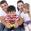 Esta Navidad, enseña a tus hijos a hacer un uso responsable de los videojuegos