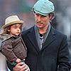 'Peques' con estilo: El 'look' de Levi McConaughey