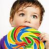 ¿Por qué aparecen las caries en los niños?