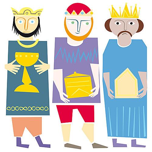 ¡Hoy vienen los Reyes!
