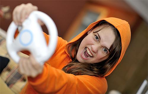 ¿Ayudan las nuevas videoconsolas a combatir el sedentarismo infantil?
