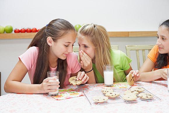 Trastornos alimentarios en los ni os c mo identificarlos - Como tratar la bulimia en casa ...