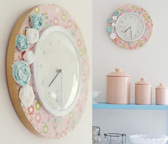 Ocio en familia no te pierdas los planes para este fin - Relojes para decorar paredes ...