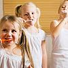 ¿Puede la gingivitis afectar también a los niños?