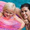 Este verano, máxima seguridad en la piscina
